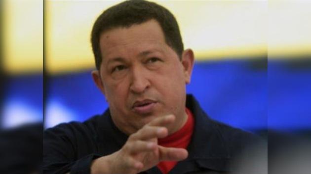 Chávez destinará una parte del superávit petrolero a fines sociales