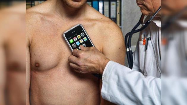 El estetoscopio del siglo XXI: el iPhone