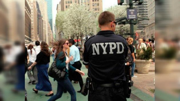 Policías de Nueva York 'desenfundan' su racismo en la Red