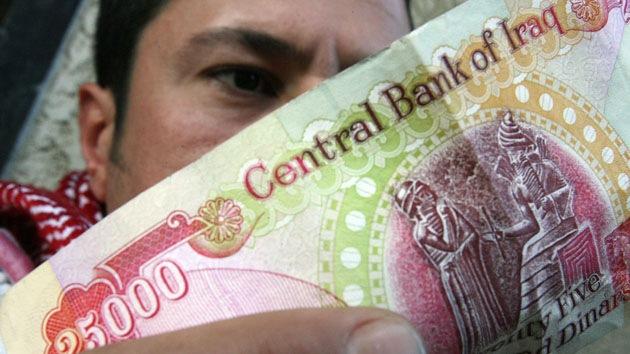 ¿Quién financia al Estado Islámico?