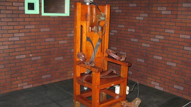 """Pastor evangélico de EE.UU.: """"Dios apoya la pena de muerte"""""""