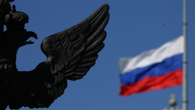 Periodista de 'The Economist': Es hora de acostumbrarnos al liderazgo de Rusia
