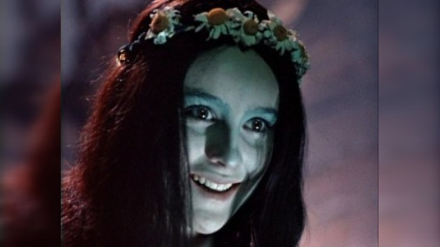 Las películas de terror del cine ruso