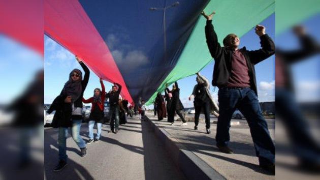 Estados Unidos prorroga las sanciones contra Trípoli