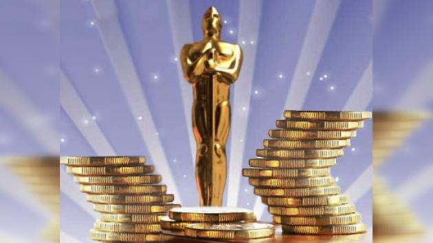 Las favoritas a los Oscar, según las casas de apuestas