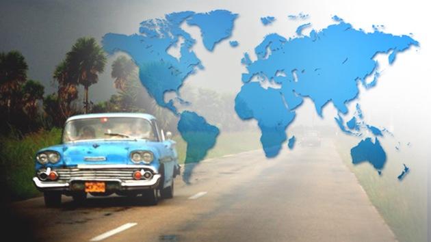 Carreteras de la muerte: crean el mapa de los países más peligrosos para manejar