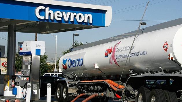 Por qué las empresas de gas de EE.UU. se frotan las manos con la crisis en Ucrania