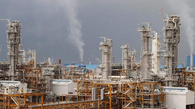 """""""Irán será capaz de producir combustible para los próximos 150 años"""""""
