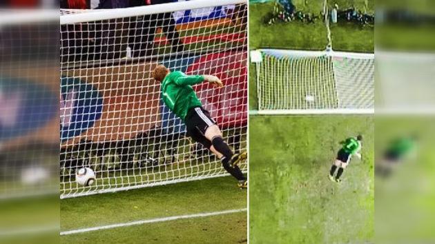 La FIFA analizará 13 tecnologías de repeticiones en la línea de gol