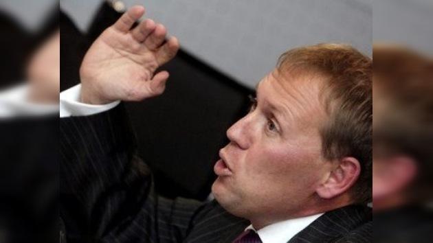Lugovói no es culpable de la muerte de Litvinenko, según una prueba del polígrafo