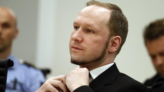 Un musical inspirado en los asesinatos de Breivik se estrenará en verano