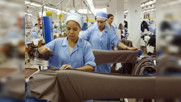 Las grandes marcas textiles internacionales explotan a mujeres marroquíes