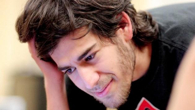 """""""Aaron fue asesinado por el Gobierno"""", según el padre del activista, Robert Swartz"""