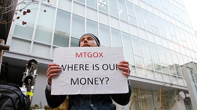 Una de mayores plataformas de cambio de bitcóin se declara en quiebra tras un saqueo