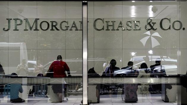 JP Morgan quiere competir con el bitcóin y patenta un sistema de pago análogo