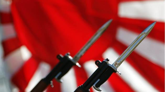 Japón cancela la prohibición de exportar armamento