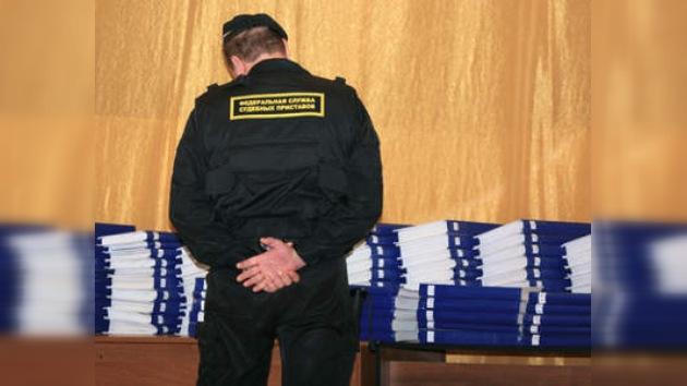 Se inicia el proceso judicial sobre el fatal incendio en un club ruso