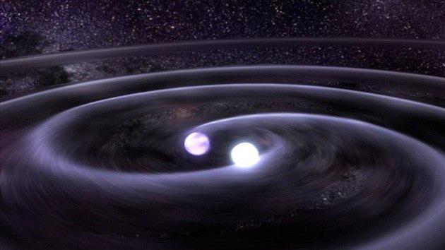 Señales desde el espacio dejan perplejos a los astrónomos