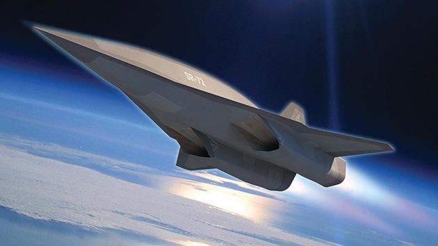 La Fuerza Aérea de EE.UU. busca armas láser para los cazas de nueva generación