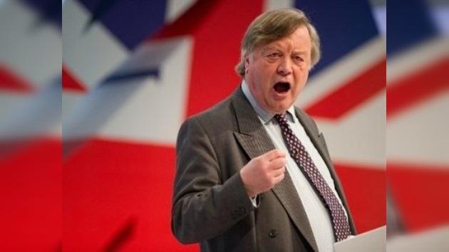 El ministro de Justicia del Reino Unido provocó un escándalo con sus ideas sobre violación