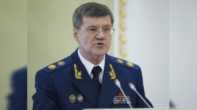 Londres va a extraditar tres fugitivos a Rusia