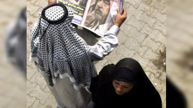 Hasta que Riad os separe: un saudí se divorcia en directo porque su mujer fue a la capital