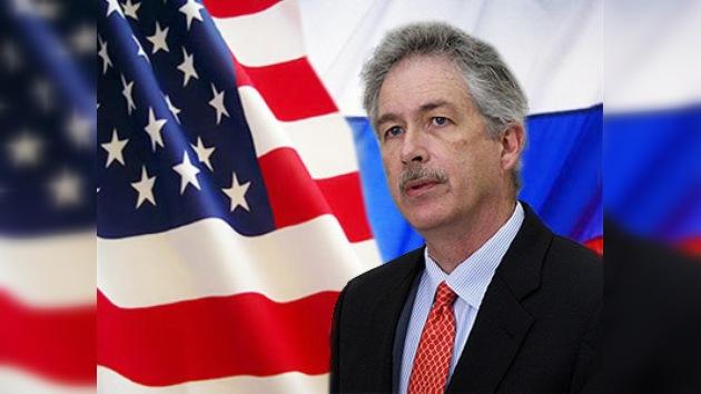 Casa Blanca: Es más rentable llevarse bien con Rusia