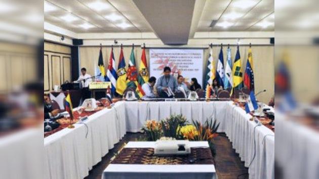 Argentina agradece a ALBA el respaldo por las Malvinas