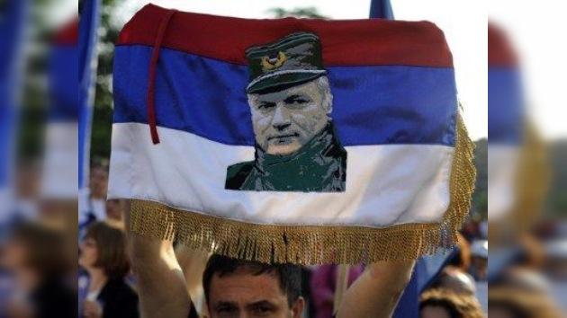 Mladic afronta la extradición tras el rechazo de su apelación por la justicia serbia
