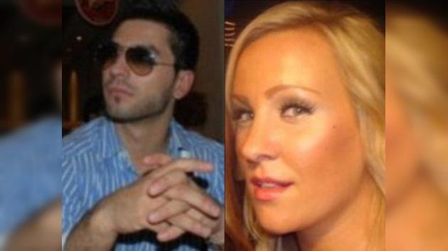 Cárcel para la pareja inglesa de besadores de Dubai