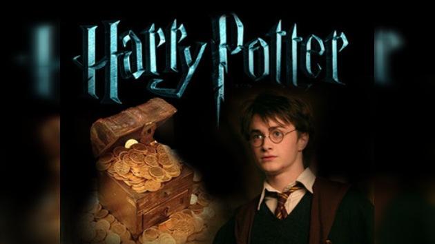 La nueva película de Potter batió récords presupuestarios el fin de semana