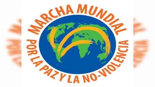 La Marcha Mundial por la Paz llega a Colombia