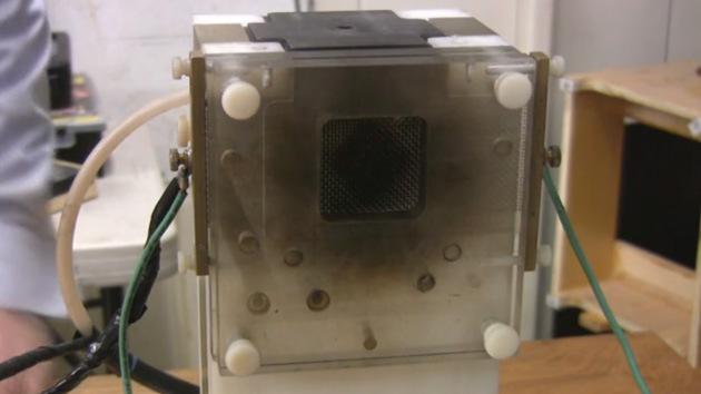Lanzamiento de anillos de plasma: nuevo proyecto de la Marina de EE.UU.