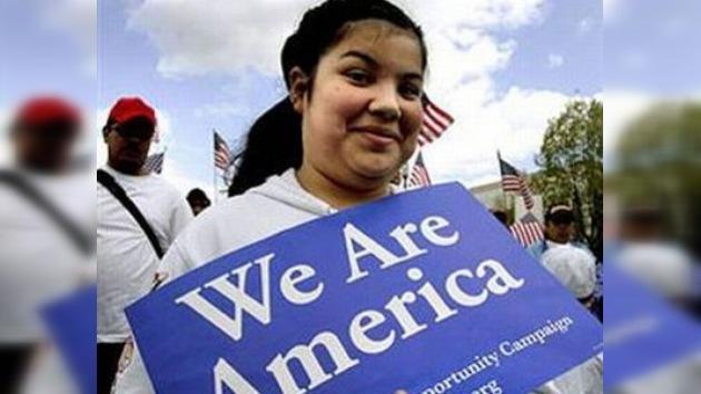Se complica la posibilidad de una reforma migratoria en los EE.UU. en 2010