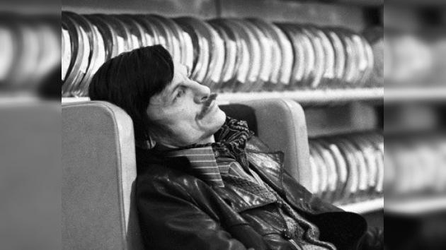 Se inaugura el festival internacional de cine de Andréy Tarkovski