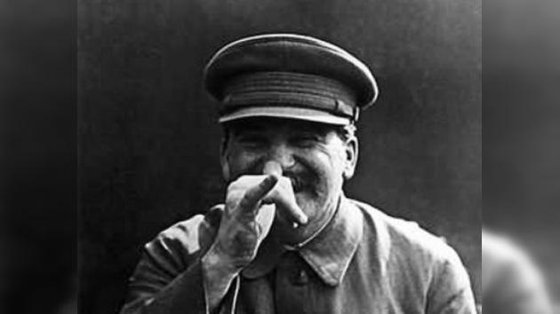 Inesperados mensajes de Iósif Stalin