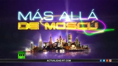 Más allá de Moscú: Moscú-Roma. Parte 2