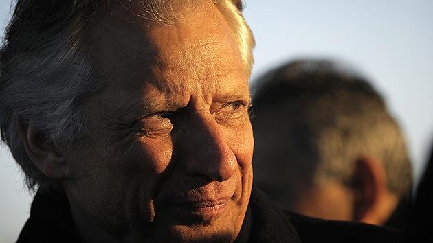 Ex primer ministro francés, arrestado para declarar sobre presunta corrupción