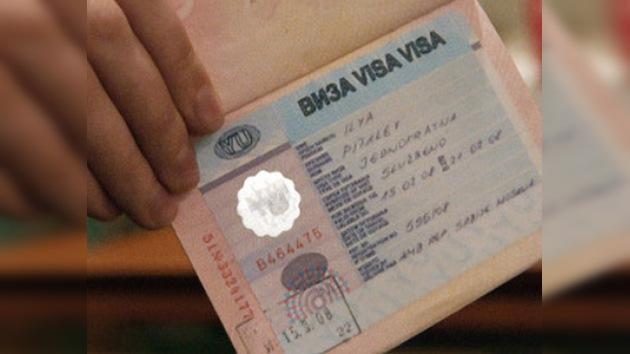 Rusia y Chile están dispuestos a pasar al régimen sin visado