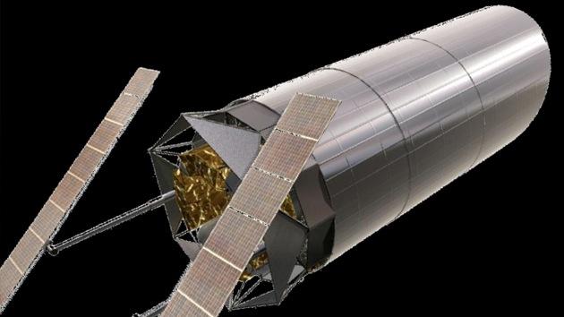 La NASA proyecta un telescopio más grande que el Hubble