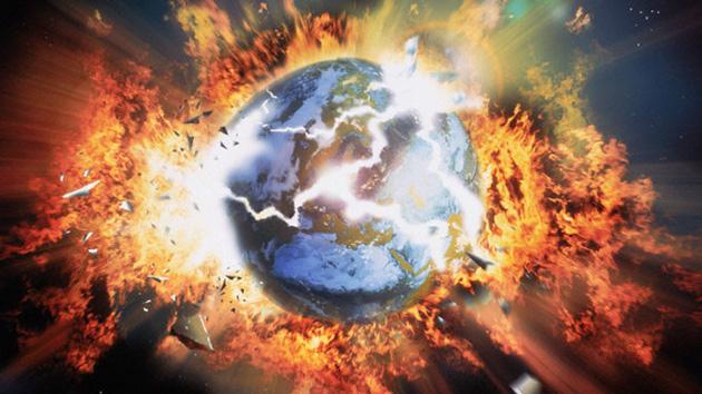 ¿Armagedón aplazado? El fin del mundo podría llegar este domingo