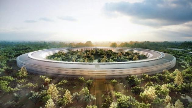 El legado de Jobs: Cómo Apple convertirá su nueva sede en una maravilla ecológica