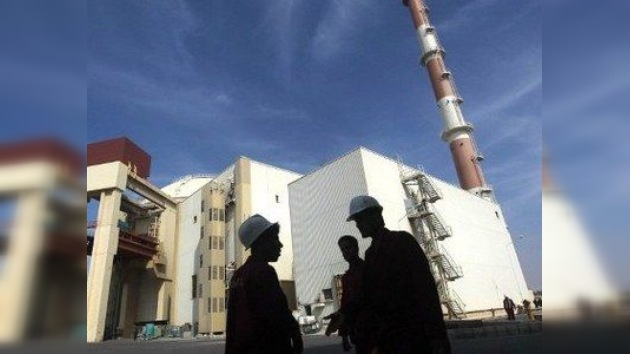 El OIEA reconoce el fracaso de su misión en Irán
