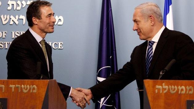 Israel volverá a colaborar con la OTAN