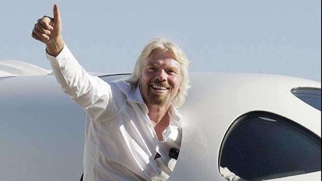 Richard Branson revela cómo inspiró a Steve Jobs para la creación de iPod y iTunes