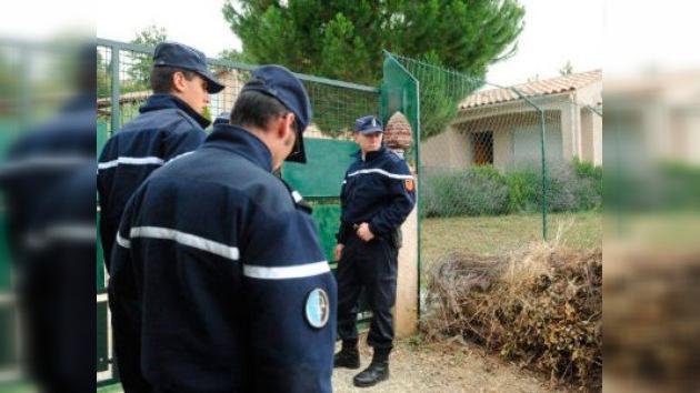 La policía vigila con lupa a los padres separados de Breivik