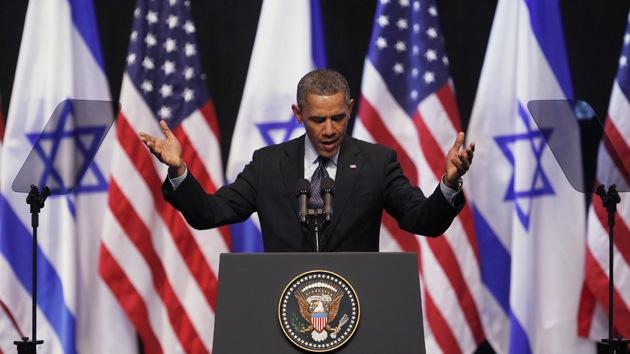 Sondeo: La mayoría de los israelíes querría enviarle el virus del Ébola a Obama