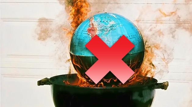 Polémica global: El calentamiento del planeta puso 'pausa' hace 16 años