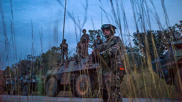 Francia pide a la UE un fondo común para financiar las intervenciones militares