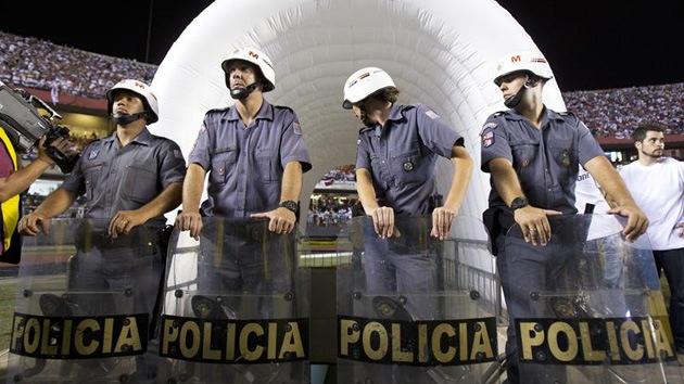 Copa Sudamericana: Polémica final afecta a Brasil como organizador del Mundial 2014